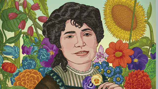 A nosa Rosalía